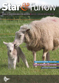 Star &  Furrow (Journal of the Biodynamic Agricultural Association), Summer