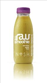 Nosh Raw Smoothies