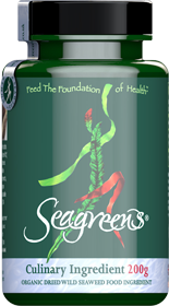 Seagreens® Culinary Ingredient